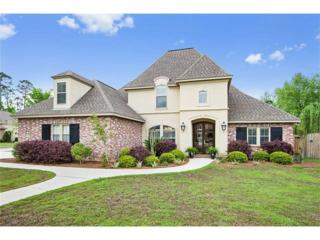 75  Robyn Place  , Mandeville, LA 70471 (MLS #2007070) :: Turner Real Estate Group
