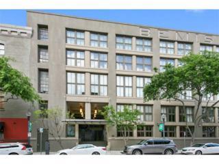 333  Julia Street  207, New Orleans, LA 70130 (MLS #2007372) :: Turner Real Estate Group
