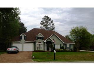 200  Bamboo Drive  , Covington, LA 70433 (MLS #2007407) :: Turner Real Estate Group