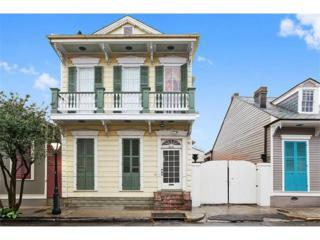 1019  Ursulines Street  A, New Orleans, LA 70116 (MLS #2007495) :: Turner Real Estate Group