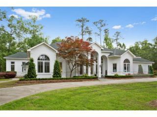 3  Bluebird Road  , Covington, LA 70433 (MLS #2007761) :: Turner Real Estate Group