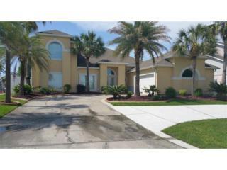 240  Moonraker Drive  , Slidell, LA 70458 (MLS #2007828) :: Turner Real Estate Group