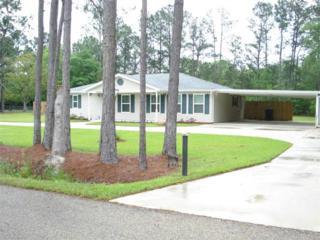 60398  Kay Drive  , Lacombe, LA 70445 (MLS #2007916) :: Turner Real Estate Group