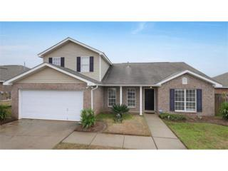 317  Stallion Court  , Covington, LA 70435 (MLS #2007921) :: Turner Real Estate Group