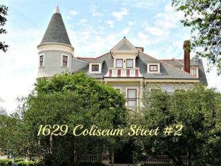 1629  Coliseum Street  2, New Orleans, LA 70130 (MLS #2008128) :: Turner Real Estate Group