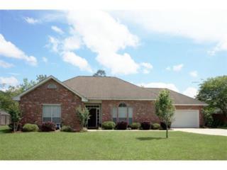 517  Homewood Drive  , Covington, LA 70433 (MLS #2008216) :: Turner Real Estate Group