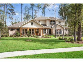 661  Millikens Bend None  , Covington, LA 70433 (MLS #2008462) :: Turner Real Estate Group