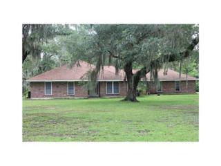 149  Indian Mound Lane  , Slidell, LA 70461 (MLS #2008721) :: Turner Real Estate Group