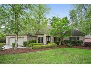 445  Laurelleaf Lane  , Covington, LA 70433 (MLS #2009479) :: Turner Real Estate Group