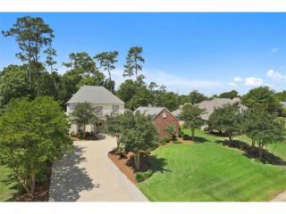 108  Chacahoula Lane  , Mandeville, LA 70471 (MLS #2010423) :: Turner Real Estate Group