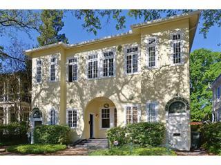 1212  Napoleon Avenue  , New Orleans, LA 70115 (MLS #2010749) :: Turner Real Estate Group