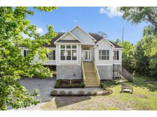 57445  Claiborne Street  , Slidell, LA 70460 (MLS #2010771) :: Turner Real Estate Group