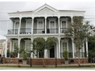 1113  Second Street  A, New Orleans, LA 70130 (MLS #2010972) :: Turner Real Estate Group
