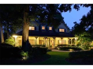 100  Longwood Drive  , Mandeville, LA 70471 (MLS #2011451) :: Turner Real Estate Group