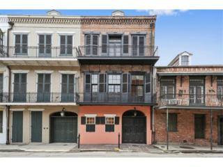 1231  Chartres Street  5, New Orleans, LA 70116 (MLS #2011726) :: Turner Real Estate Group