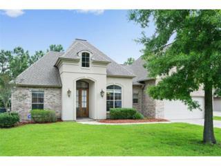 817  Sand Fox Run Street  , Madisonville, LA 70447 (MLS #2011939) :: Turner Real Estate Group