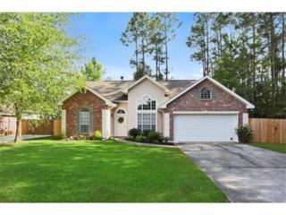 253  Woodcrest Drive  , Covington, LA 70433 (MLS #2012079) :: Turner Real Estate Group