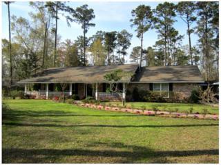 15  Bluebird Road  , Covington, LA 70433 (MLS #2012411) :: Turner Real Estate Group