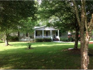 342 N Oak Lane  , Amite, LA 70422 (MLS #2012464) :: Turner Real Estate Group