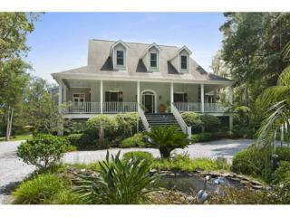 71130  Riverside Dr  , Covington, LA 70433 (MLS #928386) :: Turner Real Estate Group