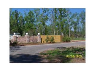 640  Royal St  , Ponchatoula, LA 70454 (MLS #938465) :: Turner Real Estate Group