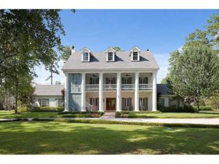 1  Cardinal Road  , Covington, LA 70433 (MLS #962312) :: Turner Real Estate Group