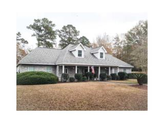 29  Ellen Dr  , Covington, LA 70433 (MLS #974200) :: Turner Real Estate Group