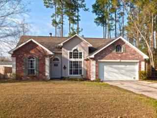 253  Woodcrest Dr  , Covington, LA 70433 (MLS #982686) :: Turner Real Estate Group