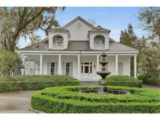 125  Lee Ln  , Covington, LA 70433 (MLS #984786) :: Turner Real Estate Group
