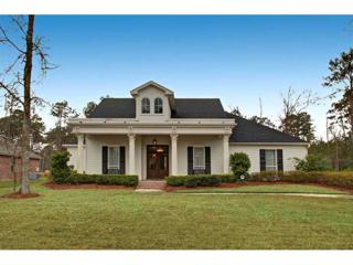 317  Memphis Trace Tr  , Covington, LA 70433 (MLS #986994) :: Turner Real Estate Group