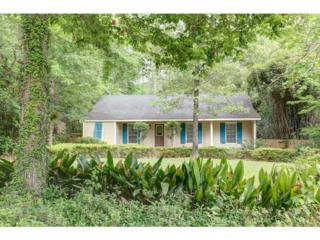 59  River Bend Dr  , Covington, LA 70433 (MLS #989814) :: Turner Real Estate Group