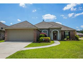 115  Vintage Dr  , Covington, LA 70433 (MLS #990018) :: Turner Real Estate Group