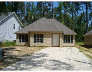 19471  Slemmer Rd  , Covington, LA 70433 (MLS #992024) :: Turner Real Estate Group