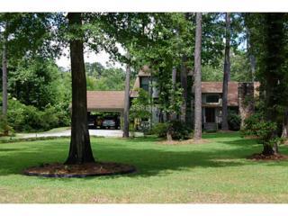 46  Mistletoe Dr  , Covington, LA 70433 (MLS #993935) :: Turner Real Estate Group