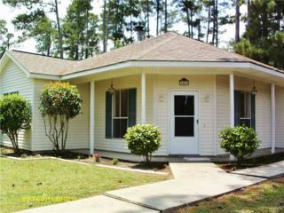 1087  Eola St  , Mandeville, LA 70448 (MLS #998259) :: The Kim Higgins Team