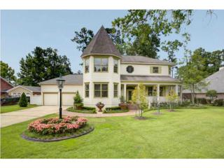 710  Tete Lours Dr  , Mandeville, LA 70471 (MLS #998476) :: Turner Real Estate Group