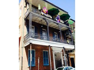 835  St Louis St A  , New Orleans, LA 70112 (MLS #998635) :: Turner Real Estate Group