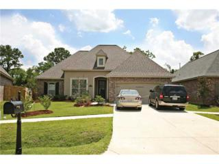 640  Brown Thrasher Lp  , Madisonville, LA 70447 (MLS #999183) :: Turner Real Estate Group