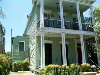 1252  Esplanade Av 4  , New Orleans, LA 70116 (MLS #999189) :: Turner Real Estate Group