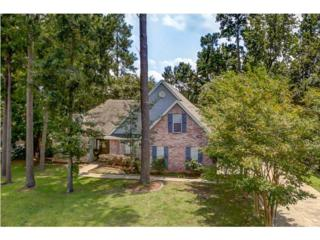 307  Kirkwood Dr  , Covington, LA 70433 (MLS #999269) :: Turner Real Estate Group