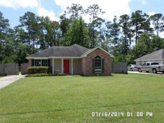 142  Beau Chenes Dr  , Slidell, LA 70460 (MLS #999519) :: Turner Real Estate Group