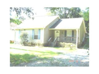 1429  Jasmine St  , Mandeville, LA 70448 (MLS #999698) :: Turner Real Estate Group