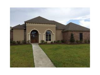 781  Rue Bourdeaux Dr  , Covington, LA 70433 (MLS #1001894) :: Turner Real Estate Group