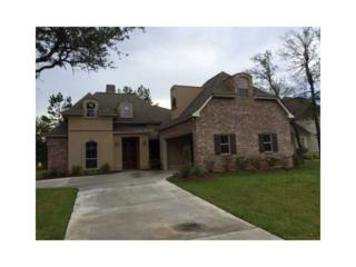 773  Rue Bourndeaux Dr  , Covington, LA 70433 (MLS #1001905) :: Turner Real Estate Group