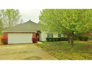 224  Woodcrest Dr  , Covington, LA 70433 (MLS #1003881) :: Turner Real Estate Group