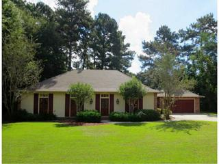 105  Marina Bl  , Mandeville, LA 70448 (MLS #1005475) :: Turner Real Estate Group
