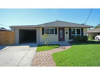 5113  Page St  , Marrero, LA 70072 (MLS #1005553) :: Turner Real Estate Group