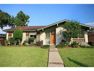 2120  Valentine Ct  , New Orleans, LA 70114 (MLS #1005764) :: Turner Real Estate Group