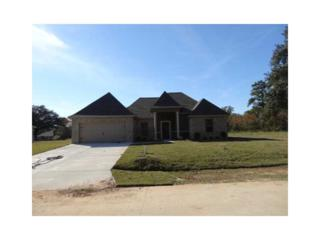 40276  Crestwood Ln  , Ponchatoula, LA 70454 (MLS #1006397) :: Turner Real Estate Group
