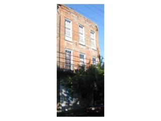 2707  Chartres St 7  , New Orleans, LA 70117 (MLS #1009415) :: Turner Real Estate Group